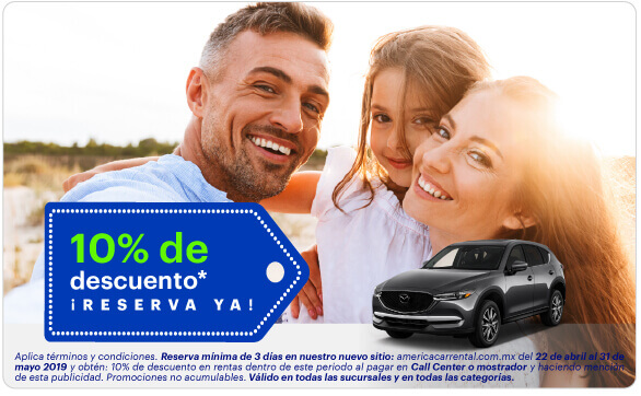 America Carrental